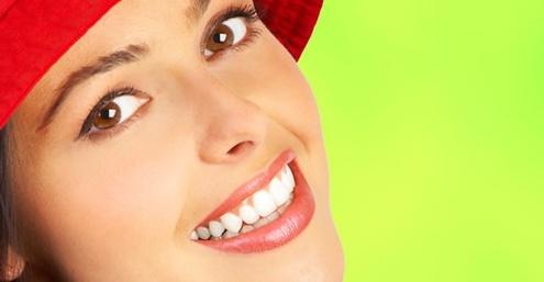 Большому зубу и рот радуется