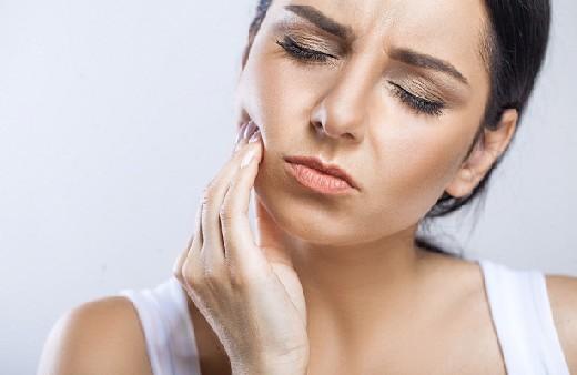 Зубная боль и как ее облегчить