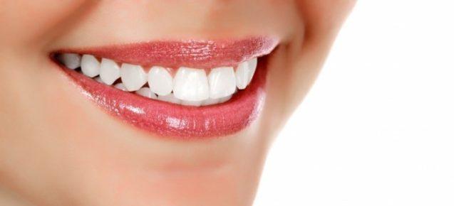 Народные секреты белоснежной улыбки