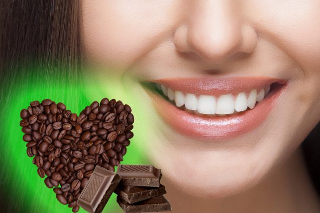Кофе и кариес